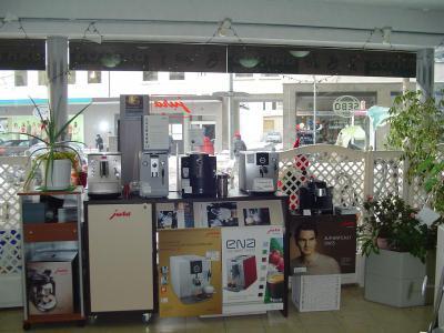 bartos elektro kaffeemaschinen reparatur betrieb in oberursel reparatur von jura saeco. Black Bedroom Furniture Sets. Home Design Ideas