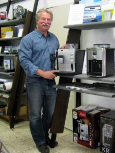 siegfried walter kaffeemaschinen reparatur betrieb in. Black Bedroom Furniture Sets. Home Design Ideas